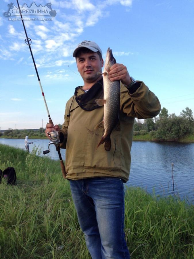 открытие рыбалки в челябинской обл