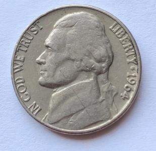 5 центов 1964 D.jpg