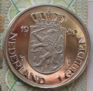 Нидерланды 1 гульден 1989г Пруф 120.JPG