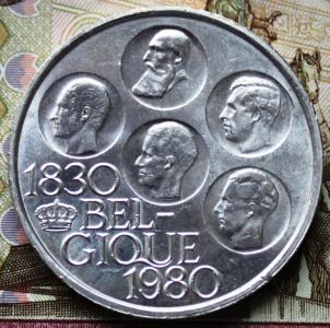 Бельгия 500 франков 1980г UNC 360.JPG