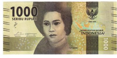 Индонезия, 1000 рупий 2016 год! 60р1.jpg